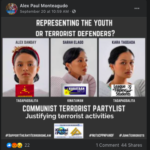 Fake News on Youth